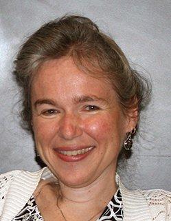 Dr. Kathy Sheppard-Jones