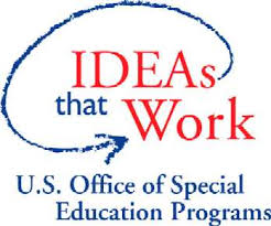 Ideas that Work: U.S. Department of Education Office of Special Education Badge