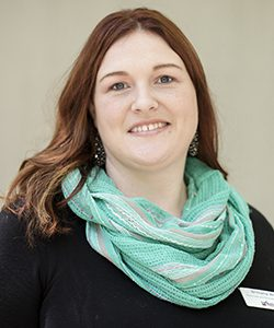 Brittany West Staff Photo