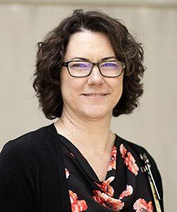 Jill Norris Staff Photo
