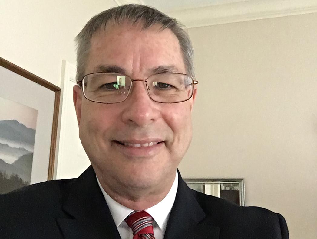 Dr. Michael Clyburn