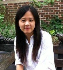 Rongxiu Wu Staff Profile
